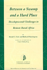 Cover: Between a Swamp and a Hard Place: Developmental Challenges in Remote Rural Africa