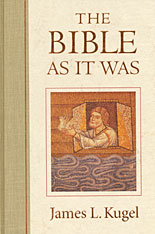 Cover: The Bible As It Was in PAPERBACK