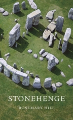 Cover: Stonehenge in PAPERBACK