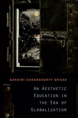 Cover: An Aesthetic Education in the Era of Globalization in PAPERBACK