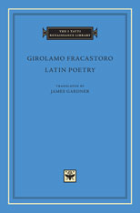 Cover: Latin Poetry