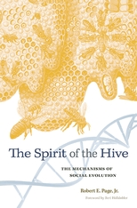 Cover: The Spirit of the Hive: The Mechanisms of Social Evolution