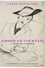 Cover: American Cocktail in HARDCOVER