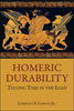 Cover: Homeric Durability: Telling Time in the <i>Iliad</i>
