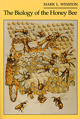 Cover: The Biology of the Honey Bee in PAPERBACK