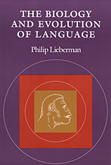 Cover: The Biology and Evolution of Language