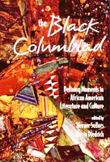 Cover: Black Columbiad in PAPERBACK