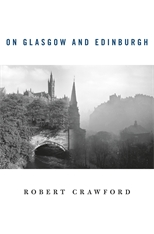 Cover: On Glasgow and Edinburgh in PAPERBACK