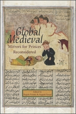 Cover: Global Medieval in PAPERBACK