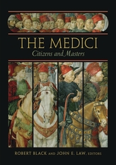 Cover: The Medici in PAPERBACK