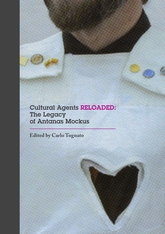 Cover: Cultural Agents Reloaded in PAPERBACK