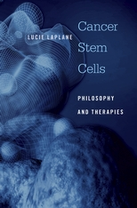 Cover: Cancer Stem Cells: Philosophy and Therapies