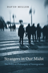 Cover: Strangers in Our Midst: The Political Philosophy of Immigration