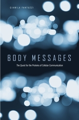 Cover: Body Messages: The Quest for the Proteins of Cellular Communication