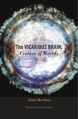 Cover: The Vicarious Brain, Creator of Worlds in HARDCOVER