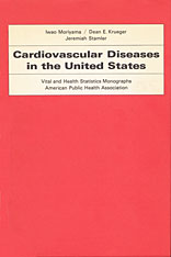 Cover: Cardiovascular Diseases in the United States in HARDCOVER