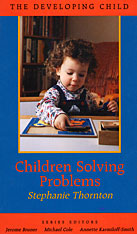 Cover: Children Solving Problems
