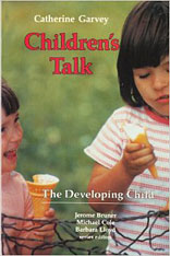 Cover: Children's Talk
