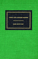 Cover: China and Charles Darwin