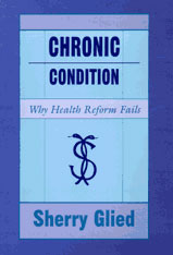 Cover: Chronic Condition in HARDCOVER