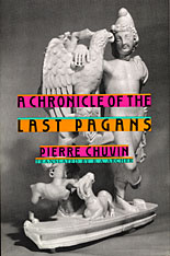 Cover: A Chronicle of the Last Pagans
