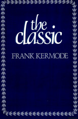 Cover: The Classic in PAPERBACK