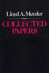 Cover: Collected Papers