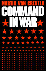 Cover: Command in War