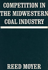 Cover: Competition in the Midwestern Coal Industry