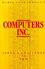 Cover: Computers, Inc: Japan's Challenge to IBM