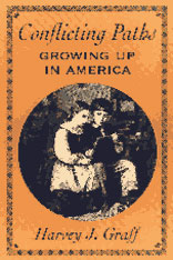 Cover: Conflicting Paths: Growing Up in America