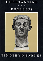 Cover: Constantine and Eusebius in PAPERBACK