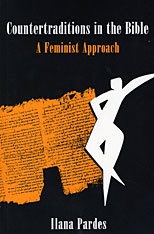 Cover: Countertraditions in the Bible: A Feminist Approach