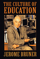 Cover: The Culture of Education