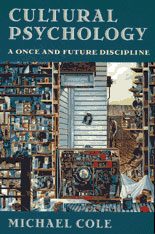 Cover: Cultural Psychology: A Once and Future Discipline
