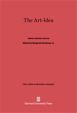 Cover: The Art-Idea in E-DITION