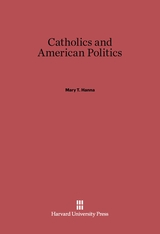 Cover: Catholics and American Politics
