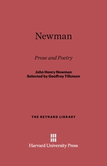 Cover: Prose and Poetry