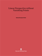 Cover: Linear Perspective without Vanishing Points