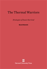 Cover: The Thermal Warriors: Strategies of Insect Survival