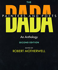 Cover: The Dada Painters and Poets in PAPERBACK