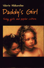 Cover: Daddy's Girl in PAPERBACK