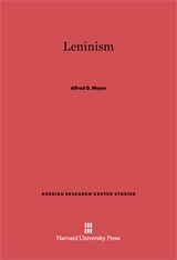 Cover: Leninism