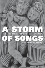 Cover: A Storm of Songs in HARDCOVER