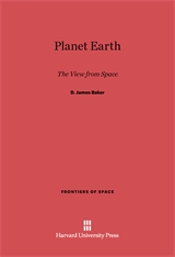Cover: Planet Earth: The View from Space
