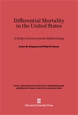 Cover: Differential Mortality in the United States in E-DITION