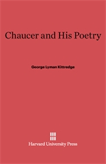 Cover: Chaucer and His Poetry