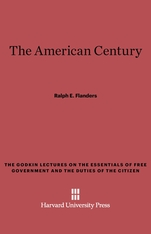 Cover: The American Century