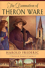 Cover: The Damnation of Theron Ware in PAPERBACK