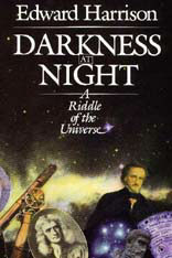 Cover: Darkness at Night: A Riddle of the Universe